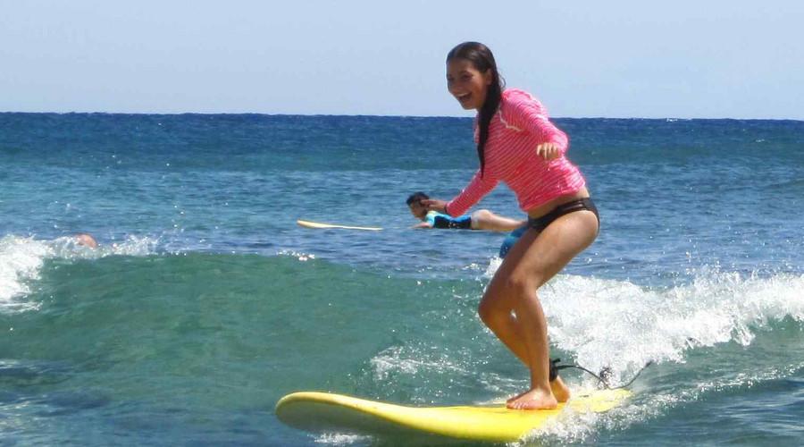 Summer Program - Spanish | ARCC Programs | Costa Rica: Spanish Language & Adventure