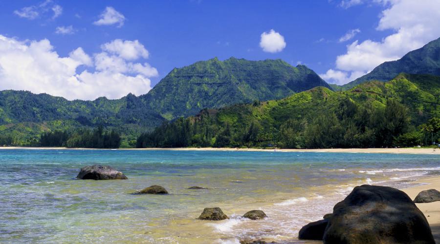 Summer Program - Climate Change | ARCC Programs | Hawaii: Preserving Paradise
