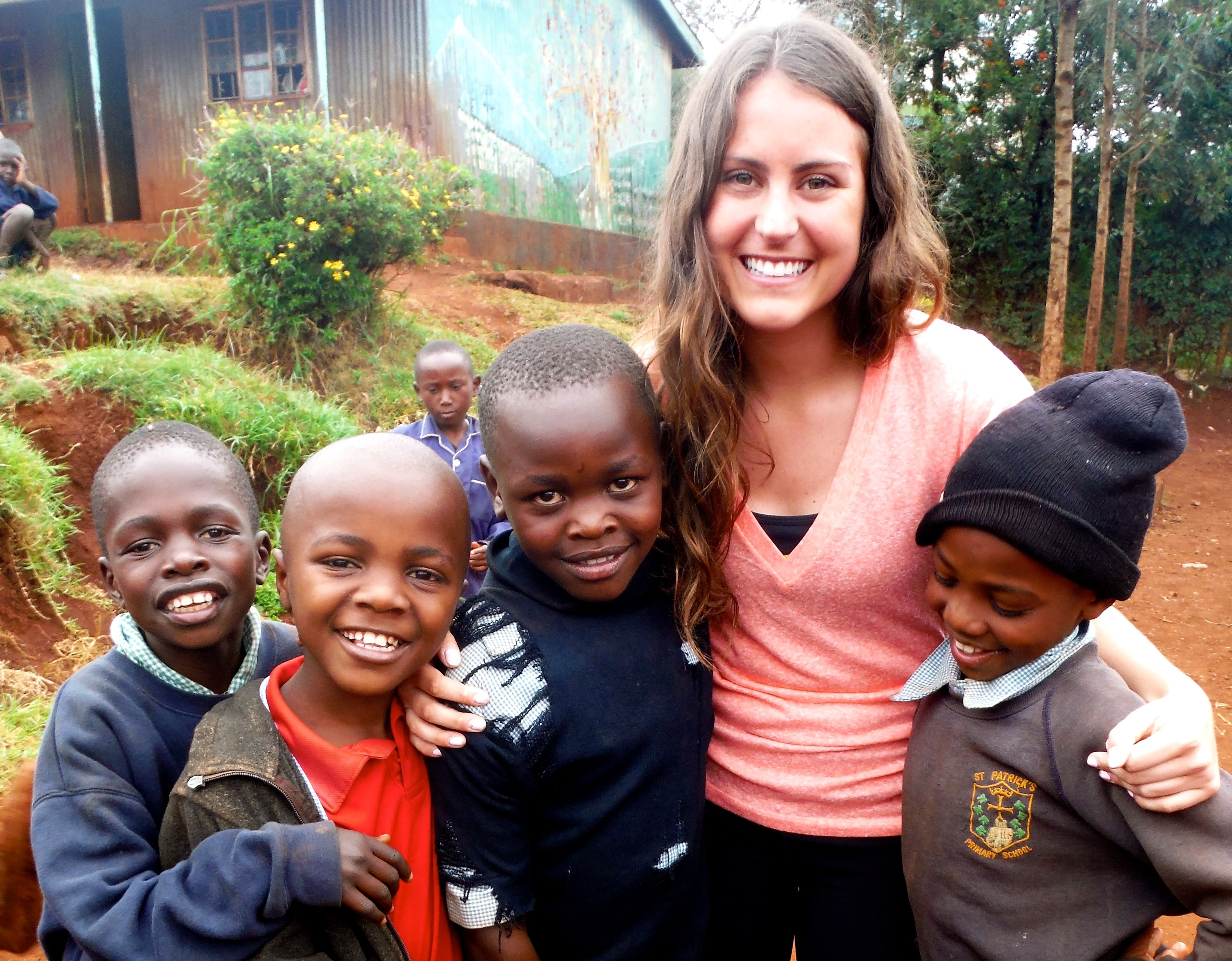Gap Year Program - Love Volunteers - Make a REAL difference abroad!  6