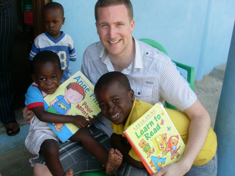 Gap Year Program - Love Volunteers - Make a REAL difference abroad!  3