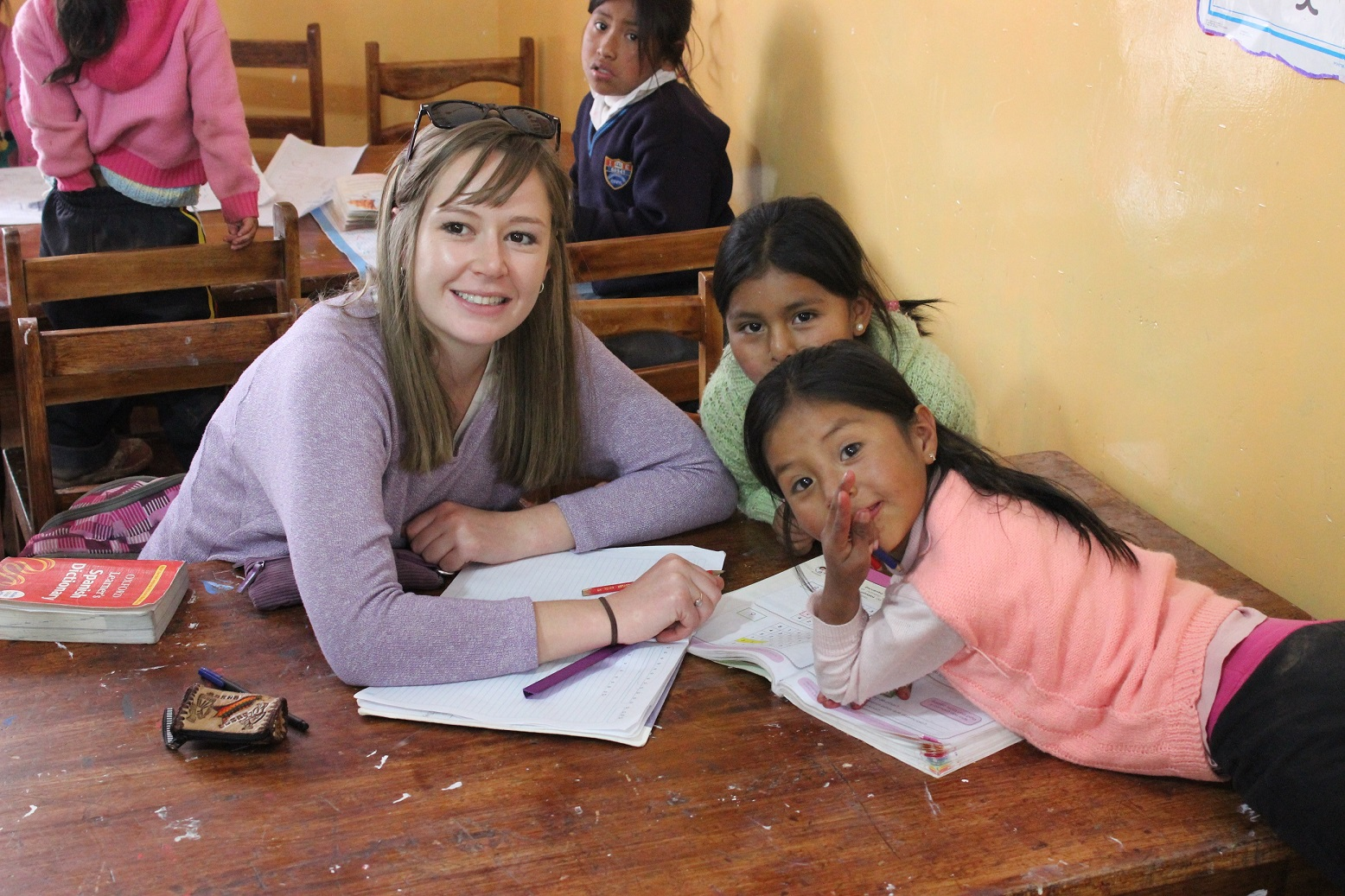 Gap Year Program - Love Volunteers - Make a REAL difference abroad!  8