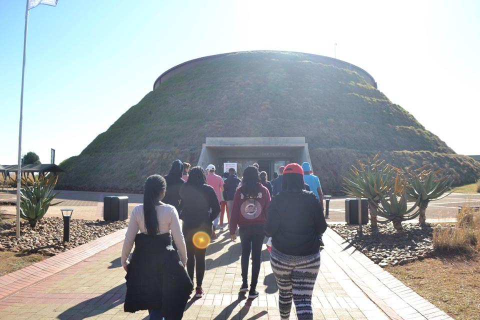 Summer Program - Adventure/Trips | African Leadership Academy - Global Scholars Program