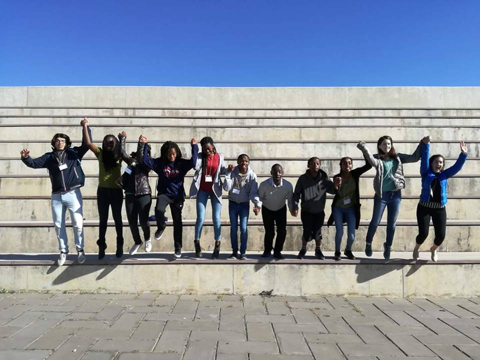 Summer Program - Group Travel | African Leadership Academy - Global Scholars Program