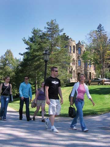 Summer Program - Web Design   Alfred University Summer Programs