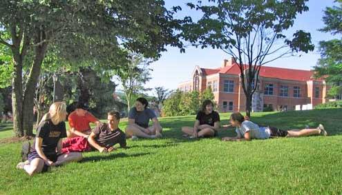 Summer Program - Video Gaming   Alfred University Summer Programs