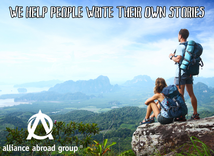 Gap Year Program - Alliance Abroad Group  1