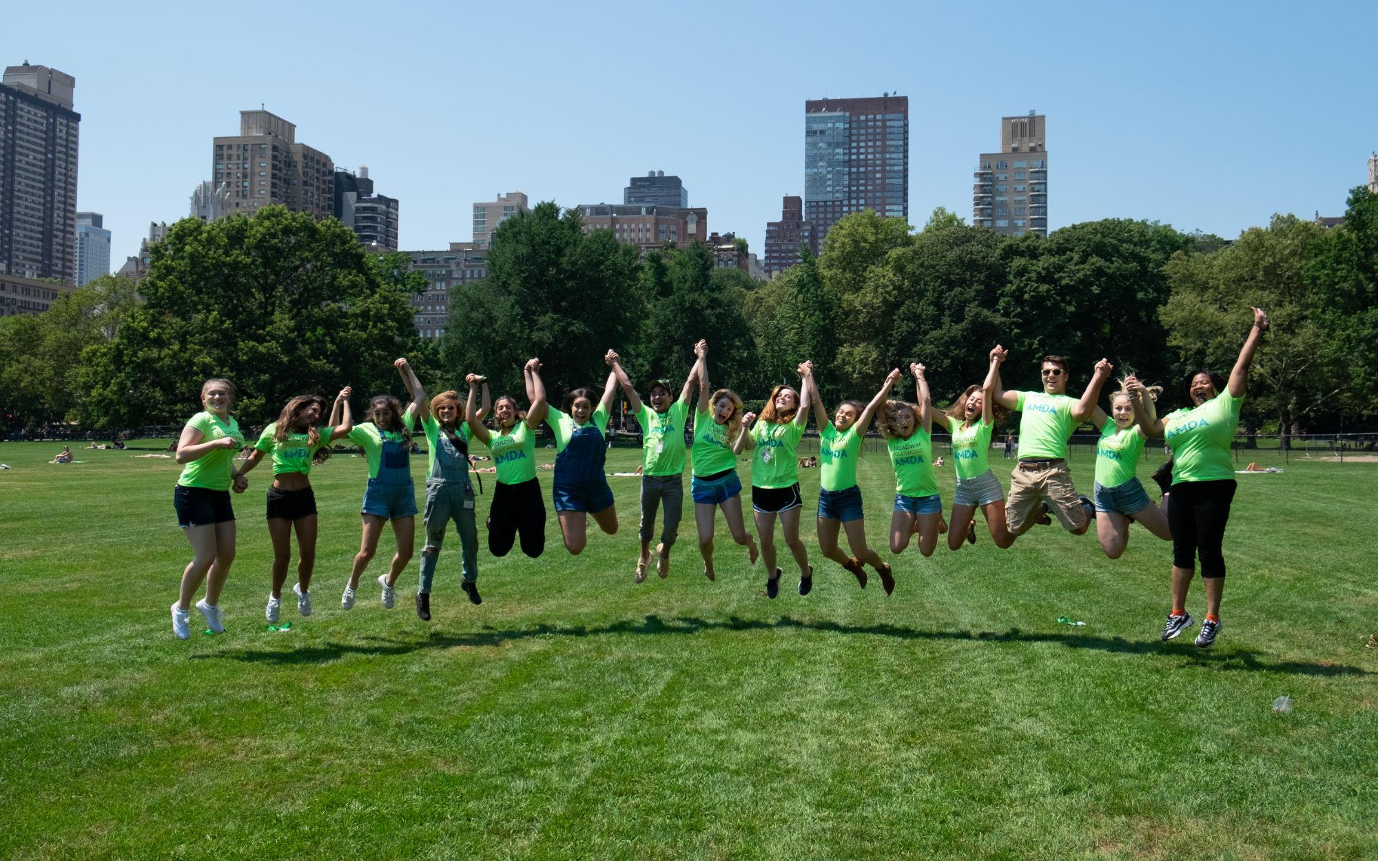 Gap Year Program - AMDA Gap Programs - Acting in NY  3