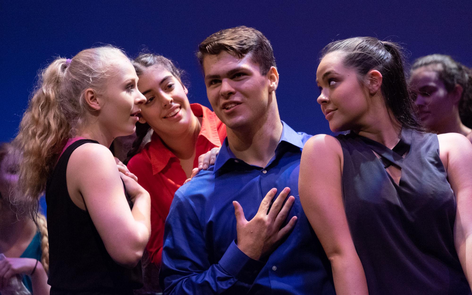 Gap Year Program - AMDA Gap Programs - Musical Theatre in LA  2