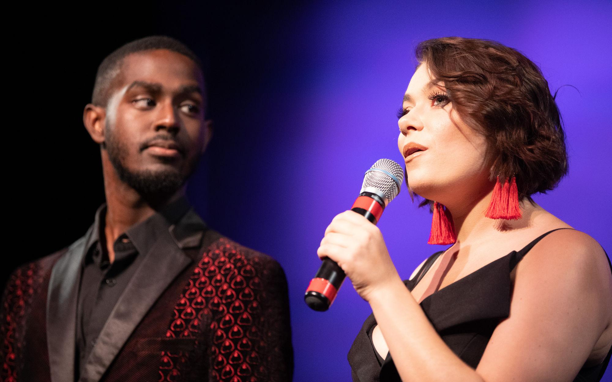 Gap Year Program - AMDA Gap Programs - Musical Theatre in NY  3