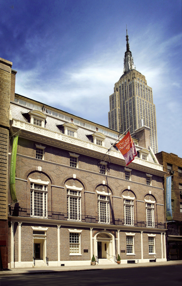 Summer Program - Theatre Arts | American Academy of Dramatic Arts Summer - New York
