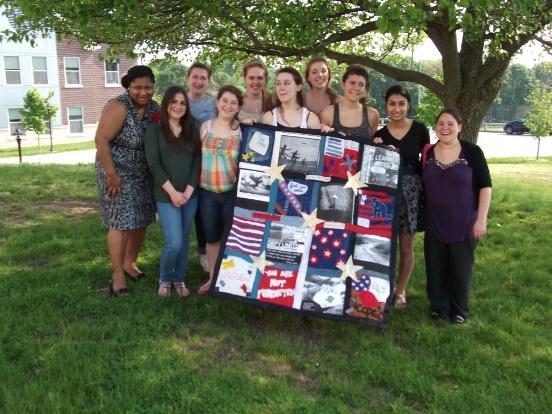 Community Service Organization - American Red Cross of Massachusetts  1