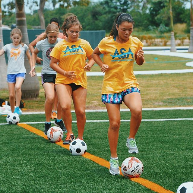 Summer Program - Multi-Sport | American Sports Academy at Buenaventura
