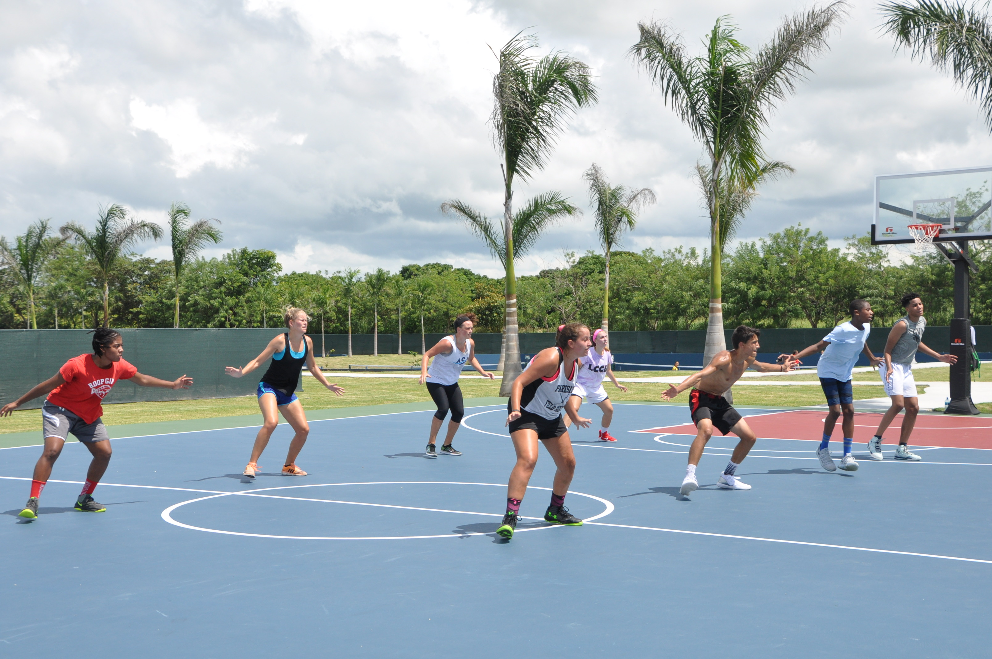Summer Program - Cross Country | American Sports Academy at Buenaventura