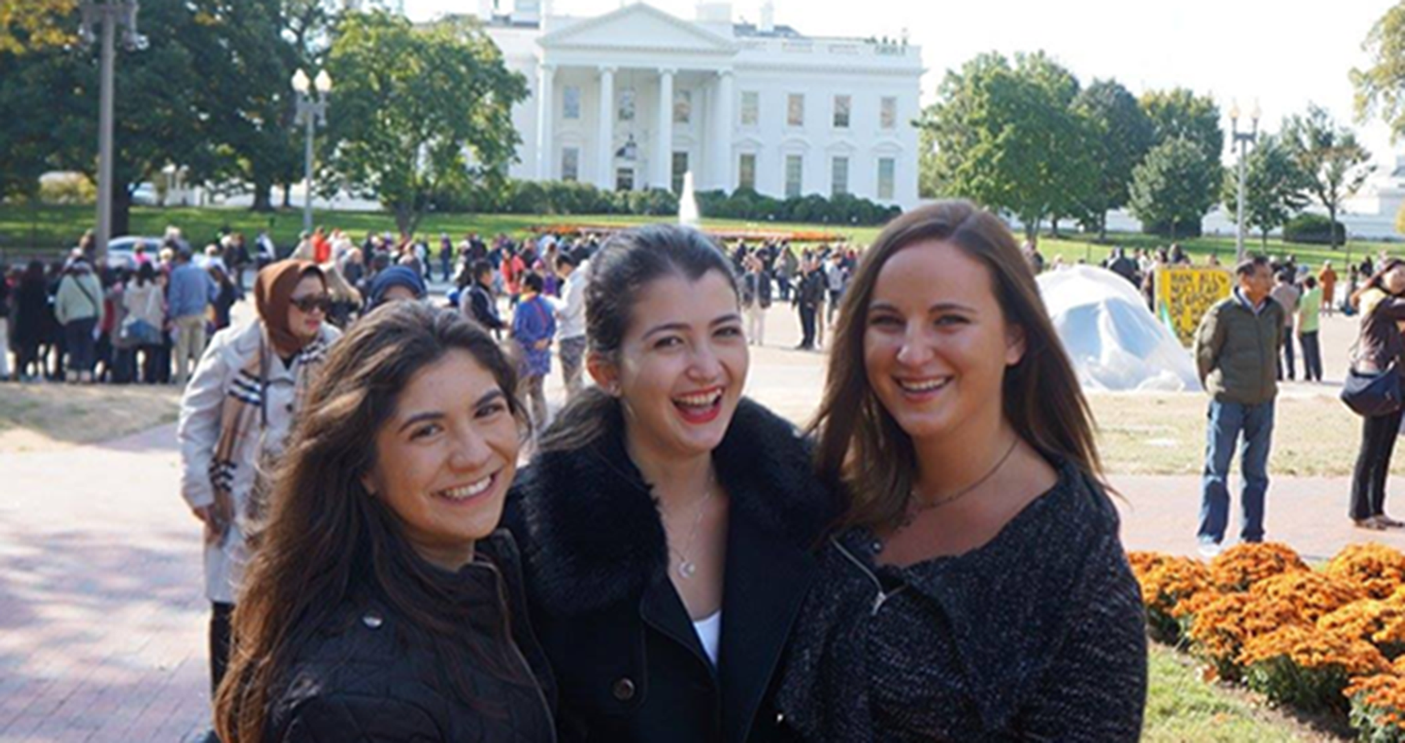 Gap Year Program - American University Online Gap Program  8
