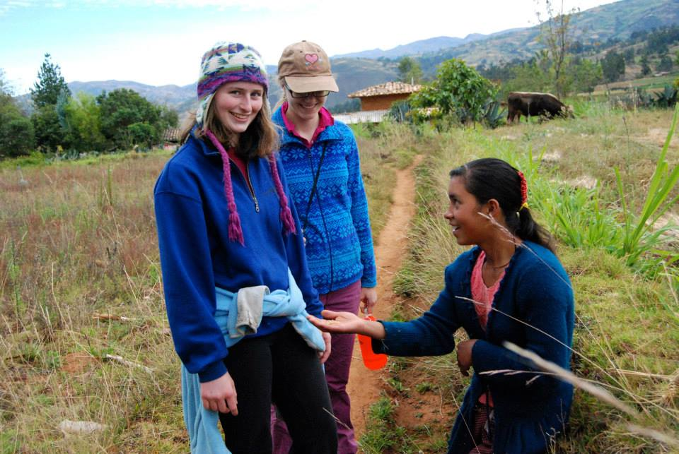 Summer Program - Advocacy for Cause | Explore Latin America with Amigos de las Americas