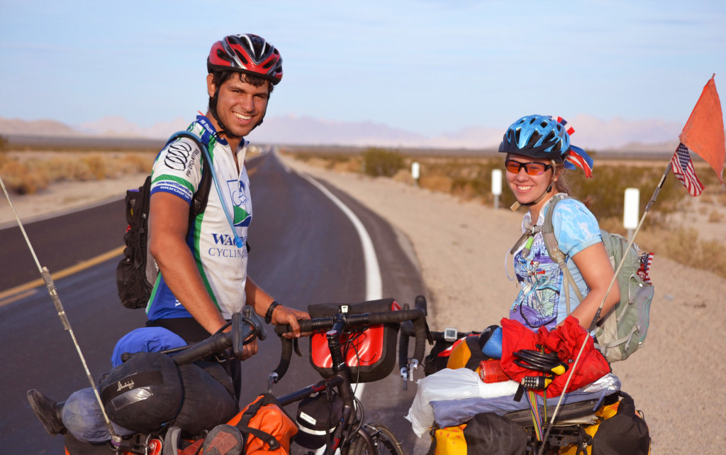 Summer Program - Biking | Apogee Adventures: America Coast To Coast