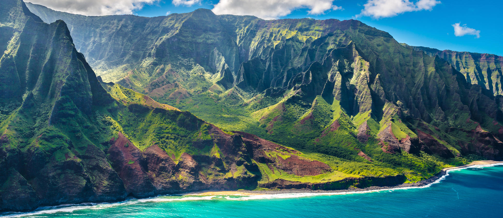 Gap Year Program - ARCC Gap | Hawaii: O'ahu, Kauai & the Big Island  1