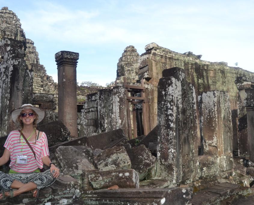 Gap Year Program - ARCC Gap | Asia: China, Vietnam, Cambodia & Thailand  2
