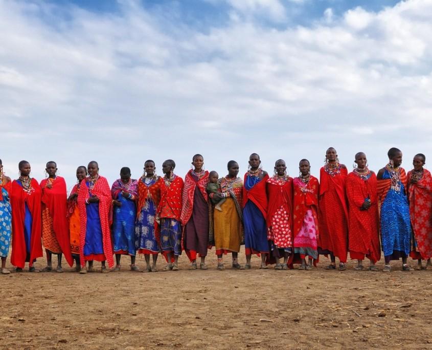 Gap Year Program - ARCC Gap | East Africa: Kenya, Tanzania & Uganda  2
