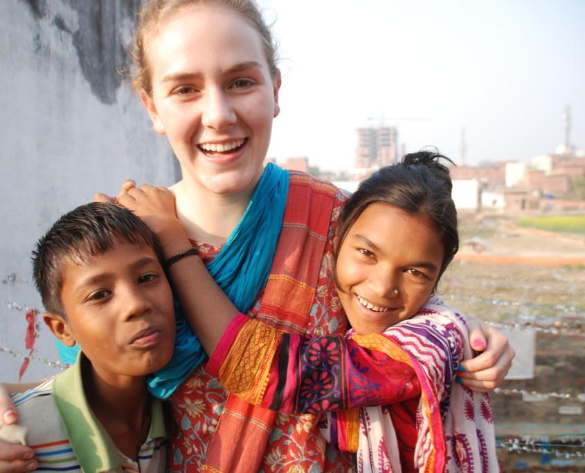 Gap Year Program - ARCC Gap | Himalaya: India and Nepal  3