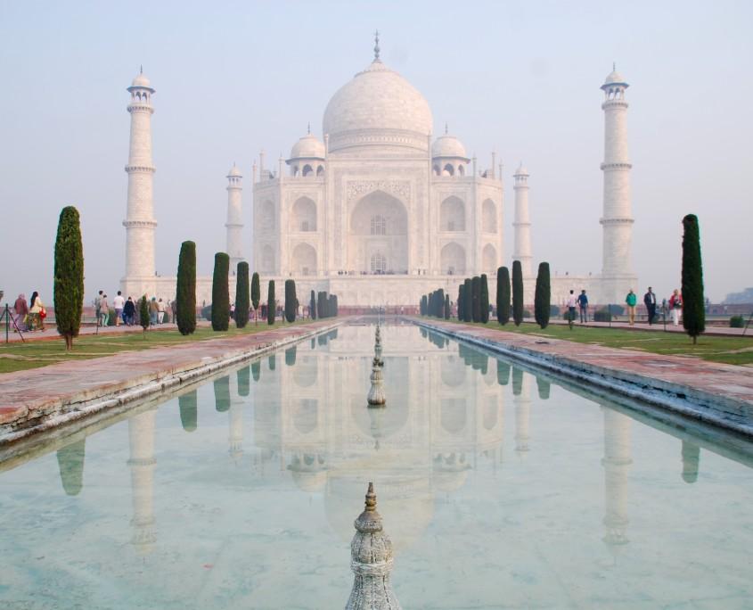 Gap Year Program - ARCC Gap | Himalaya: India and Nepal  1