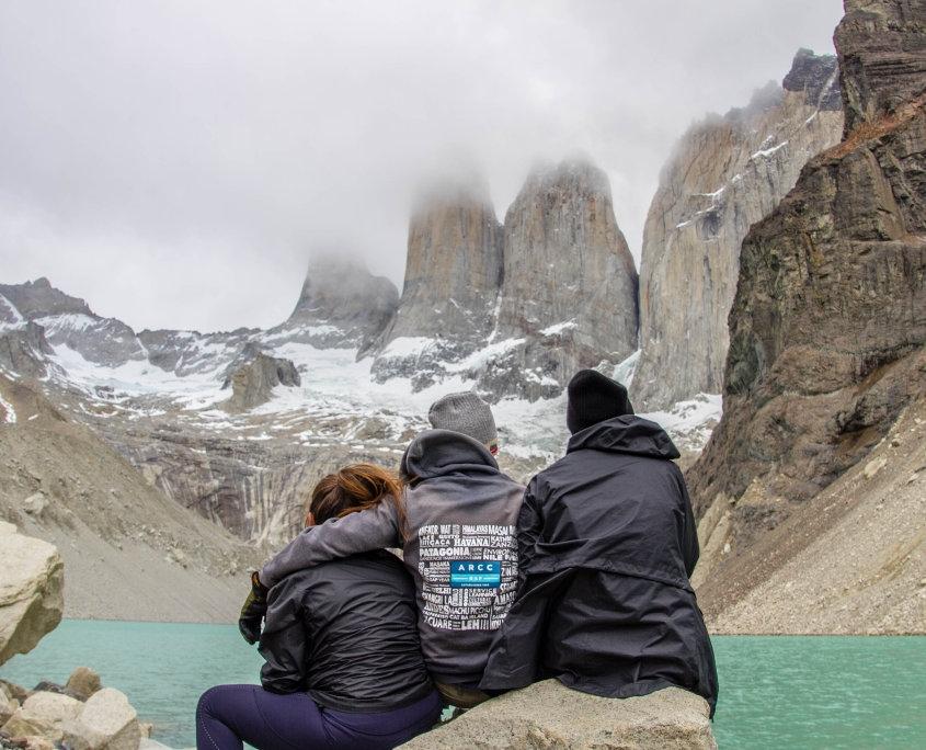 Gap Year Program - ARCC Gap | South America: Peru, Ecuador & Patagonia  4