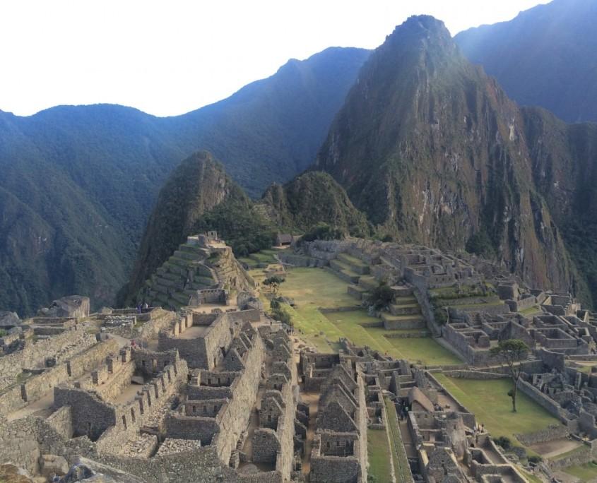 Gap Year Program - ARCC Gap | Latin America: Costa Rica, Ecuador and Peru  3