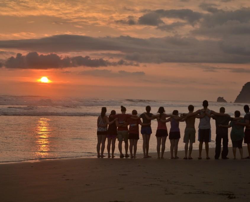Gap Year Program - ARCC Gap | Latin America: Costa Rica, Ecuador and Peru  2