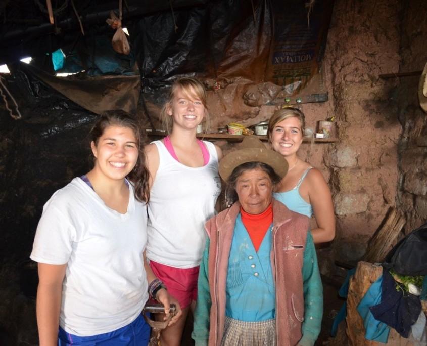 Gap Year Program - ARCC Gap | Latin America: Costa Rica, Ecuador and Peru  1