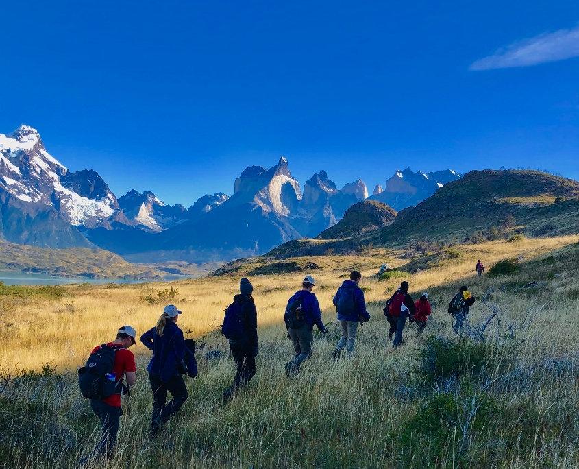 Gap Year Program - ARCC Gap | South America: Peru, Ecuador & Patagonia  1