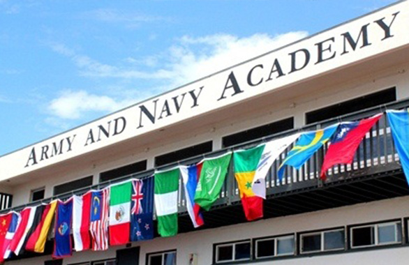 School - Army and Navy Academy  6
