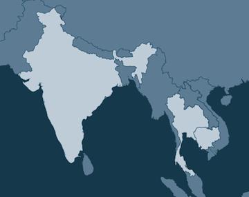 Gap Year Program - Thinking Beyond Borders - Asia Gap Semester  1