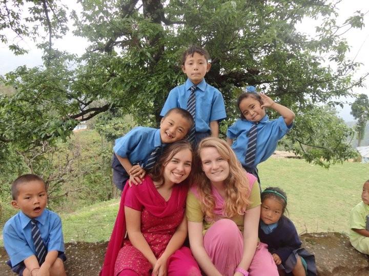 Gap Year Program - Asia Program  4