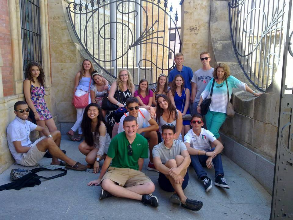 Summer Program - Adventure/Trips | API High School: Summer Programs in Bhutan, Costa Rica, England, France, Ireland, and Spain