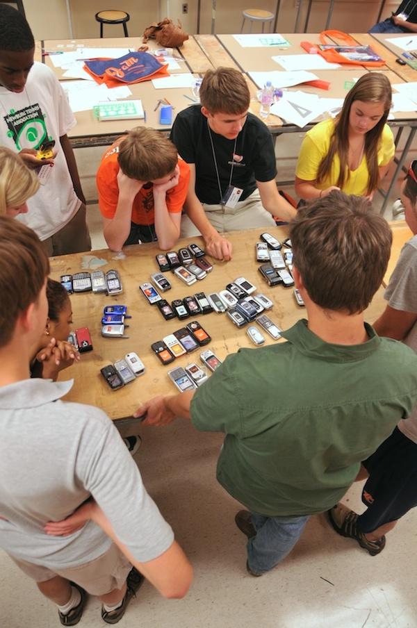 Summer Program - STEM | Auburn University - Summer Programs