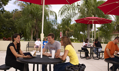 College - Barry University  3