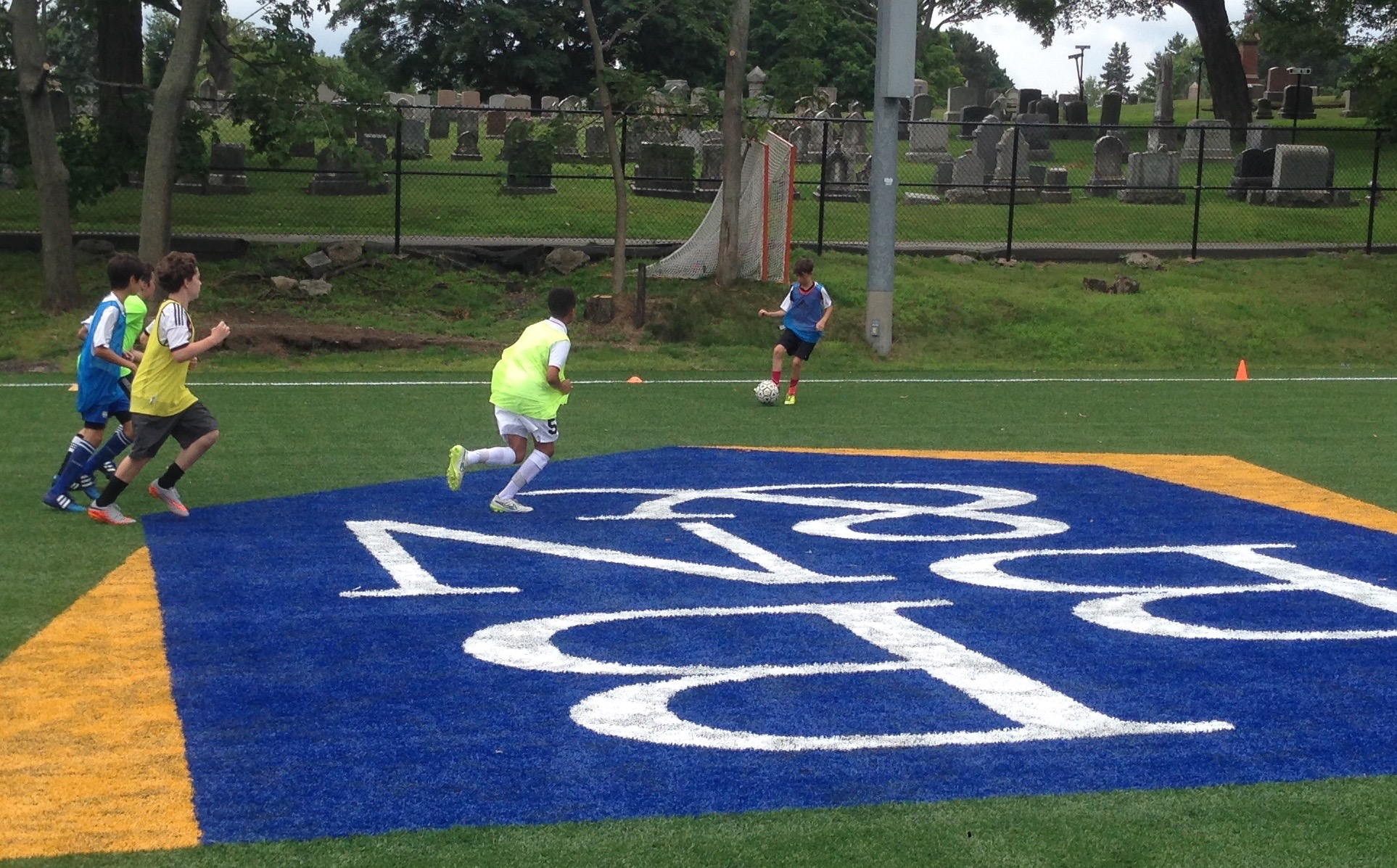 Summer Program - Multi-Sport | Buckingham Browne & Nichols : BB&N : Sports Academy