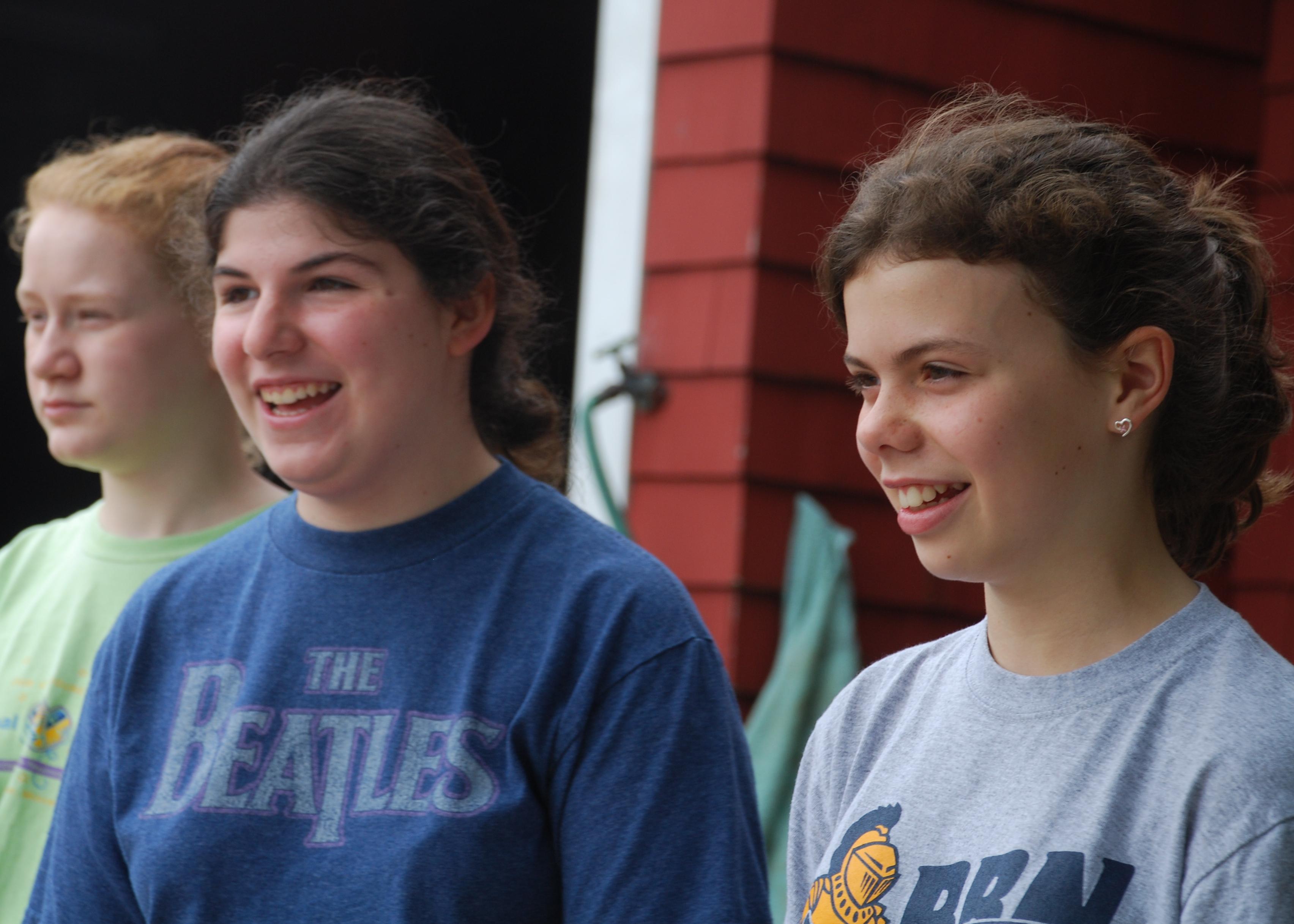 Summer Program - Rowing | Buckingham Browne & Nichols : BB&N : Sports Academy