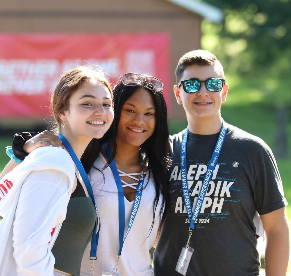 Summer Program - Leadership | BBYO: Chapter Leadership Training Conference