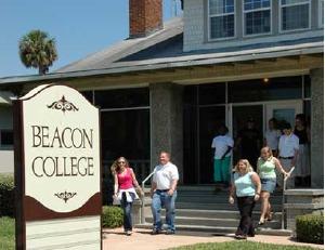 College - Beacon College  1