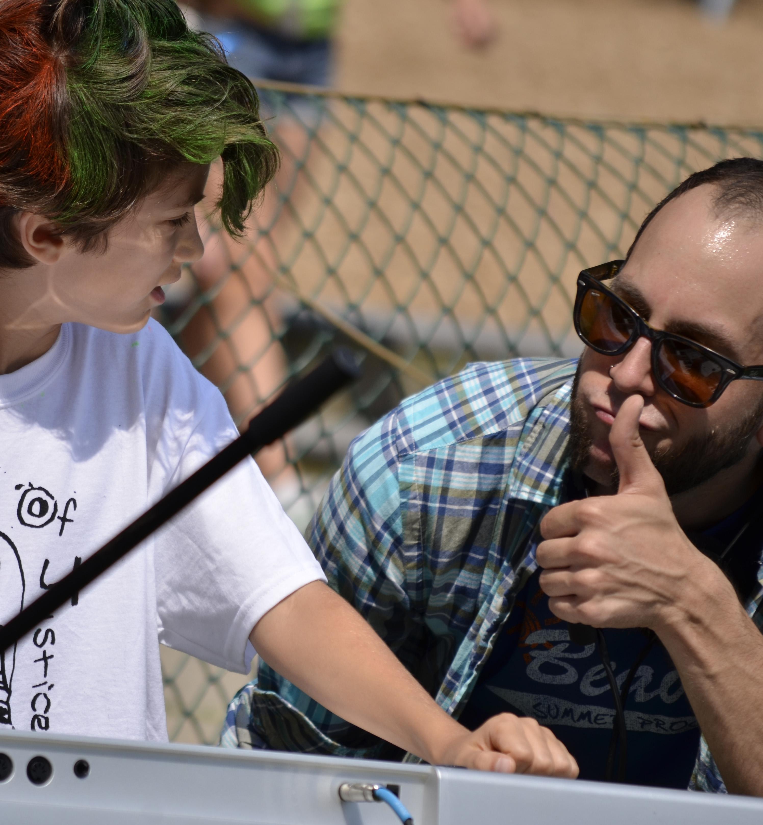 Summer Program - Music | Beaver Summer Camp: Building the Band