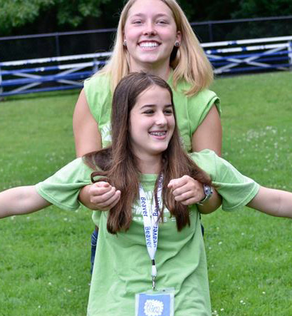 Summer Program - Counselors in Training | Beaver Summer Camp: Counselor-in-Training