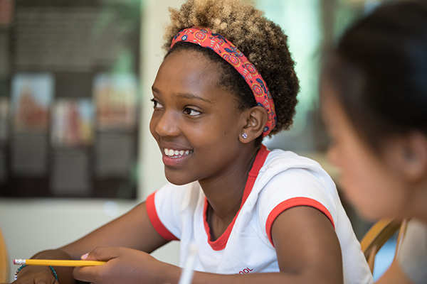 Summer Program - Literature | Belmont Hill Summer School: 3-Week Academic Workshops