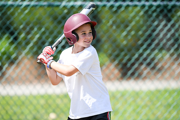 Summer Program - Baseball | Belmont Hill Sport Camps: Baseball Camps