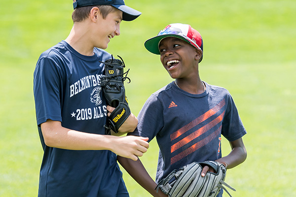 Summer Program - Multi-Sport | Belmont Hill Sport Camps
