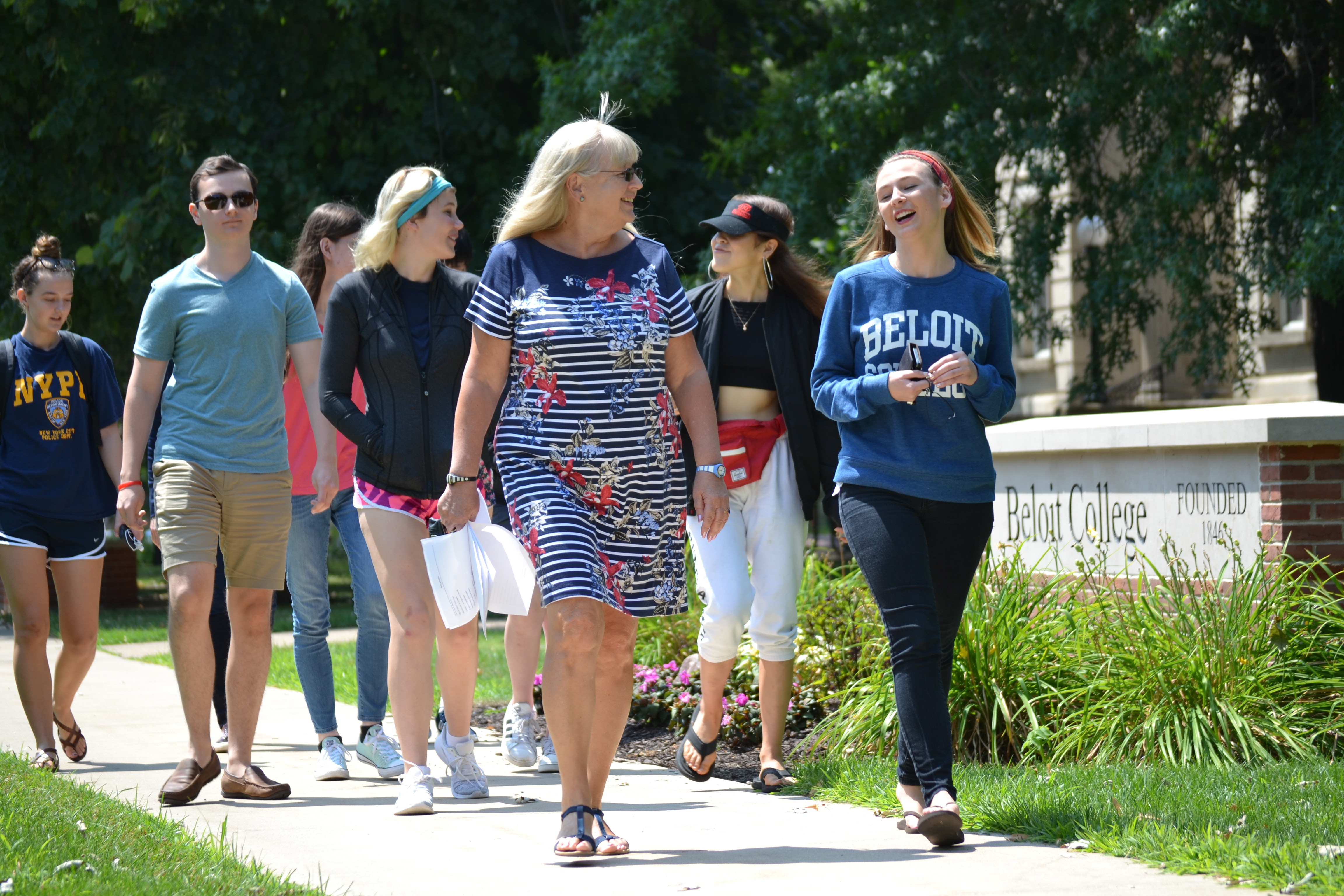 Summer Program - Japanese | Beloit College: Center for Language Studies Summer Immersion (Chinese, Japanese, Portuguese and Russian)