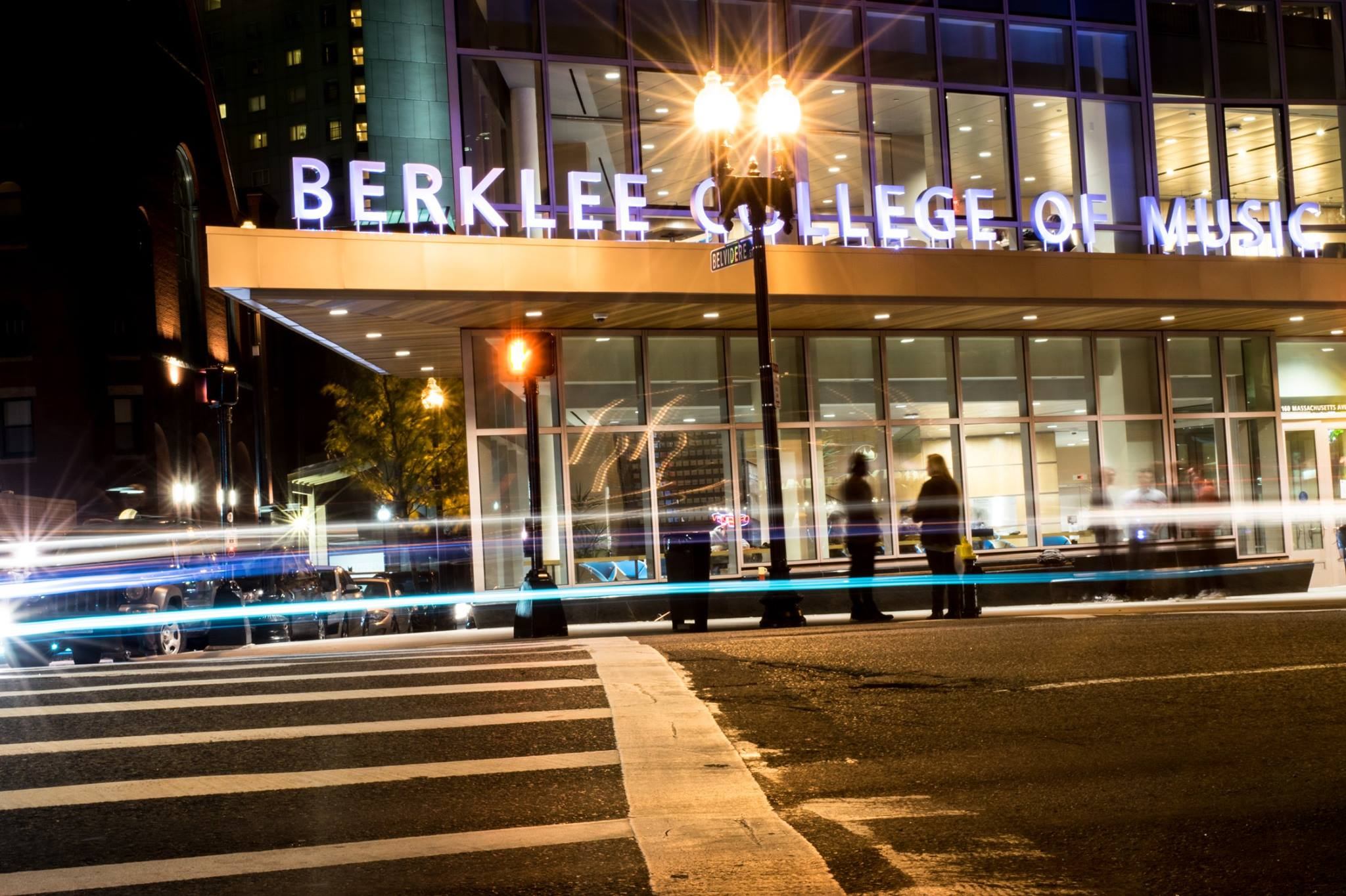 Summer Program - Musical Theatre Arts | Berklee Five-Week Summer Performance Program