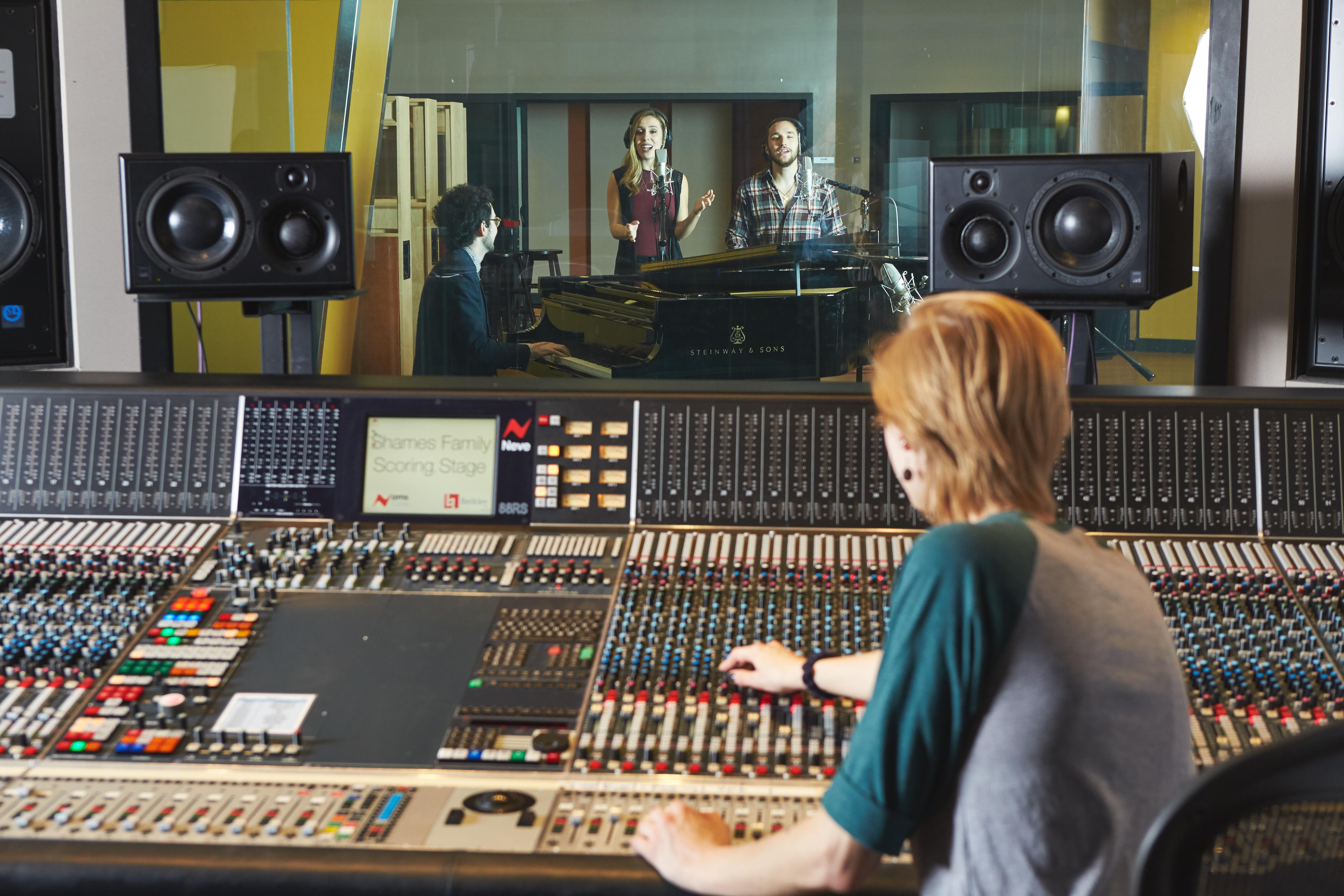 College - Berklee College of Music  2