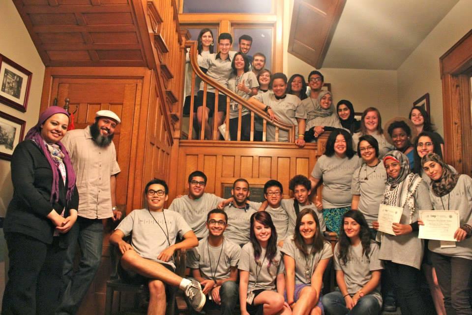 Summer Program - Writing | Between the Lines International Writing Program