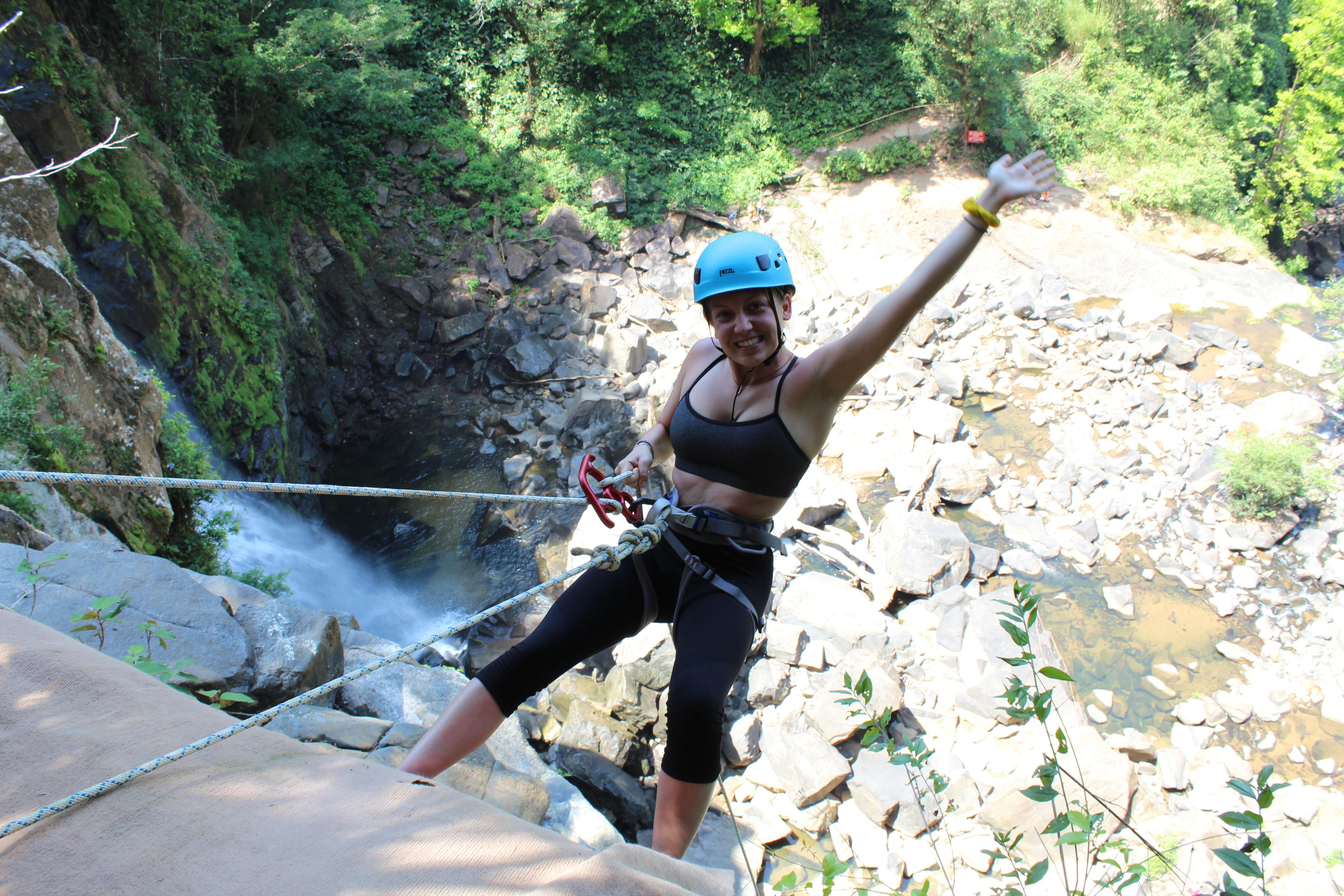 Summer Program - Hiking | Beyond the Map: Costa Rica